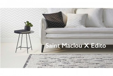 Collaboration with Saint Maclou