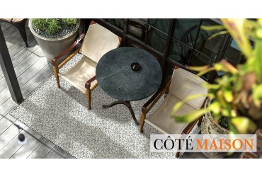 The Terrazzo will enhance your decor